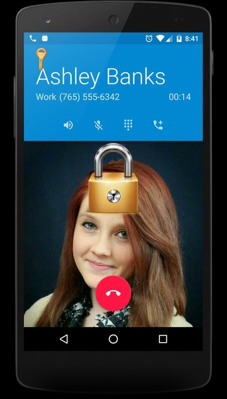 after call screen lock pro apk