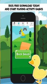 duck games for free for kids screenshot 5
