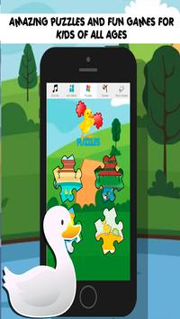 duck games for free for kids screenshot 6