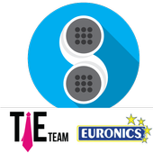 Cellulare Facile Tie Team icon