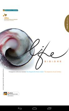 Life Bibione poster