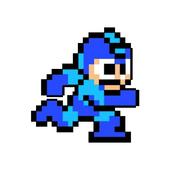 Rockman 8 bit Live Wallpaper icon