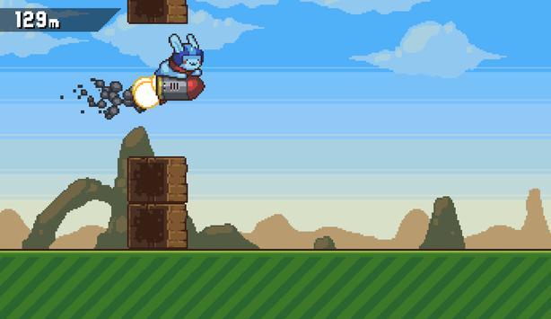 Booster Bunny apk screenshot