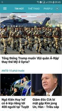 Đọc Báo Ngày Nay - Tin Tức 24h screenshot 5