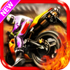 Death Racing : City Moto 3D icon