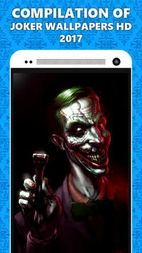 60 Joker Wallpapers HD NEW Apk Screenshot