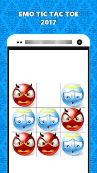 EMO Tic Tac Toe screenshot 3