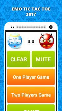 EMO Tic Tac Toe screenshot 4