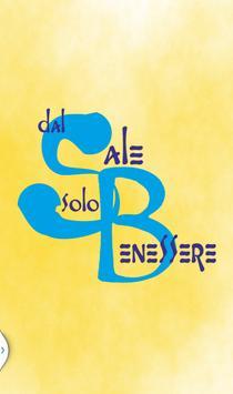 Dal Sale Solo Benessere poster