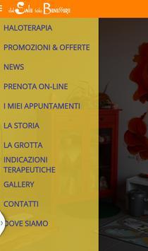 Dal Sale Solo Benessere apk screenshot