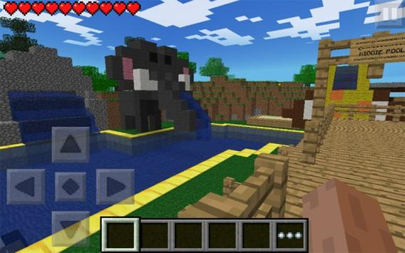 Guide for Waterpark MCPE map apk screenshot
