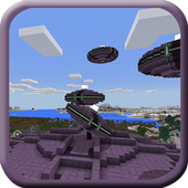 Guide for Alien invansion MCPE icon