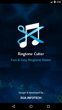 Ringtone Cutter screenshot 3