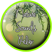 Nature Sounds Relaxation icon