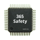 365 Safety icon