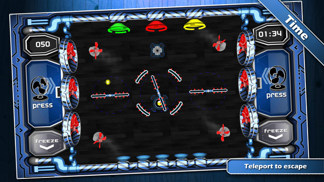 Airo Ball HD Lite screenshot 12
