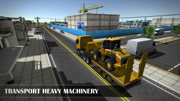Drive Simulator 截图 3