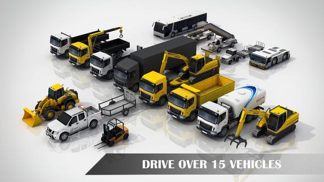 Drive Simulator 截图 17