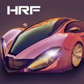 Highway Racing Fantasy Online icon