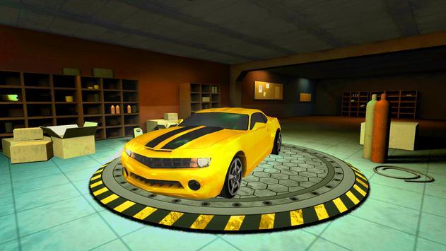 Highway Racing Fantasy Online screenshot 10