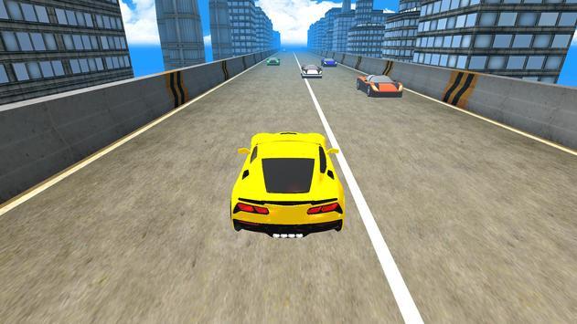 Highway Racing Fantasy Online screenshot 12