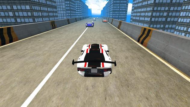 Highway Racing Fantasy Online screenshot 8
