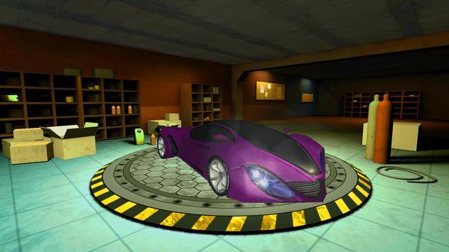 Highway Racing Fantasy Online screenshot 9