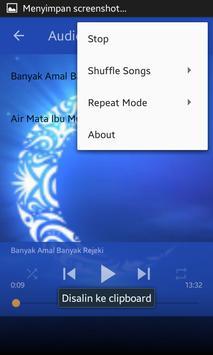 Kajian Mamah Dedeh apk screenshot