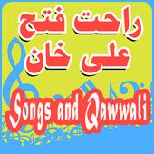 Rahat Fateh Ali Khan Qawwali icon