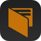 Dualswipe icon
