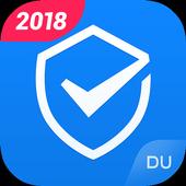 DU Antivirus icon