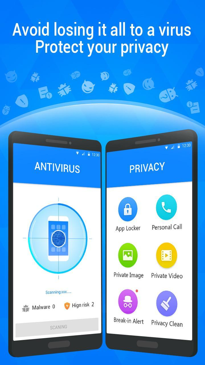 DU Antivirus for Android - APK Download