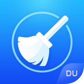 DU Cleaner icon