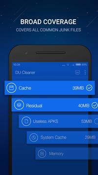 DU Cleaner screenshot 6