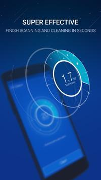 DU Cleaner – Memory cleaner & clean phone cache apk screenshot