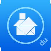 DU Launcher icon