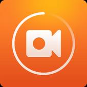 DU Recorder – 画面レコーダーおよびビデオエディター アイコン