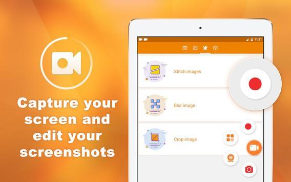 DU Recorder – Screen Recorder, Video Editor, Live apk screenshot