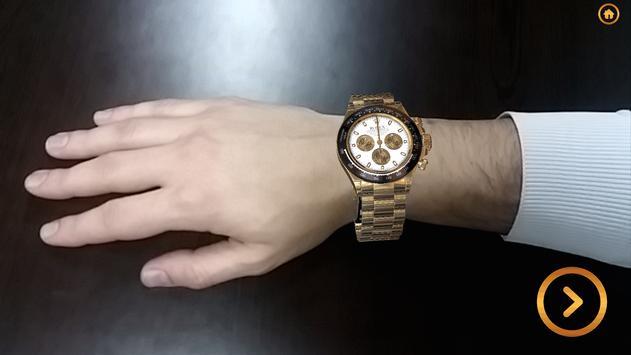 AR Watch apk screenshot