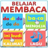 Belajar Membaca icon