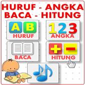 Game Edukasi Anak Lengkap icon