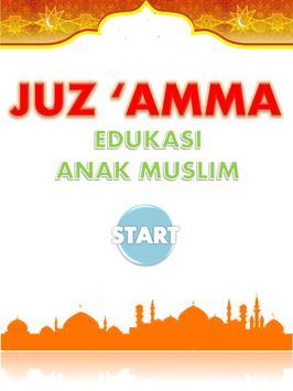 Juz Amma poster
