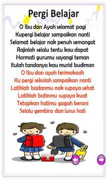 Indonesian children song screenshot 10