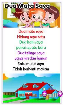 Indonesian children song screenshot 17