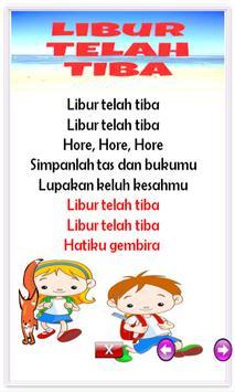 Indonesian children song screenshot 23