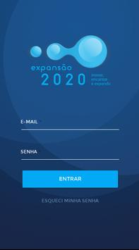 Expansão 2020 poster