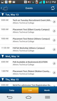 Athens Technical College screenshot 2
