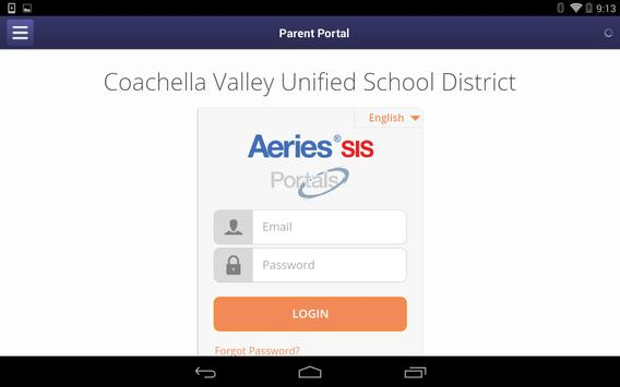 CVUSD Connect screenshot 10
