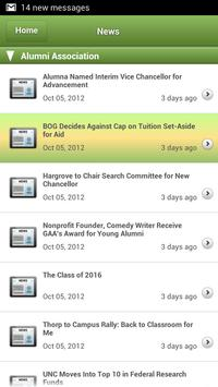 Campus Access screenshot 1