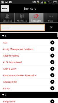 ACC Member-to-Member screenshot 3